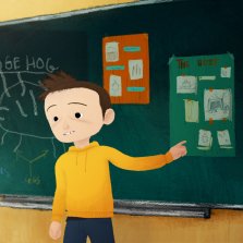 Image for resource Shorts for Language Practice 2019 - Resource Pack